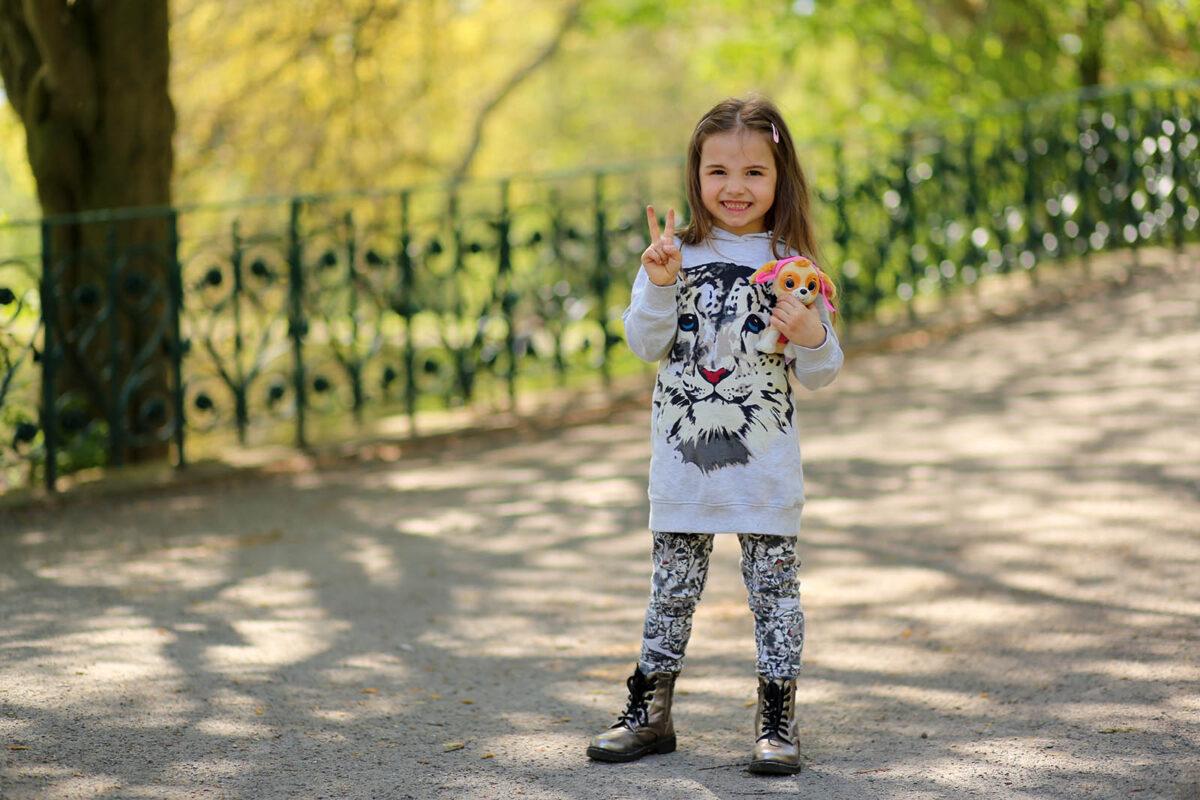 bonprix ubranka dla dzieci