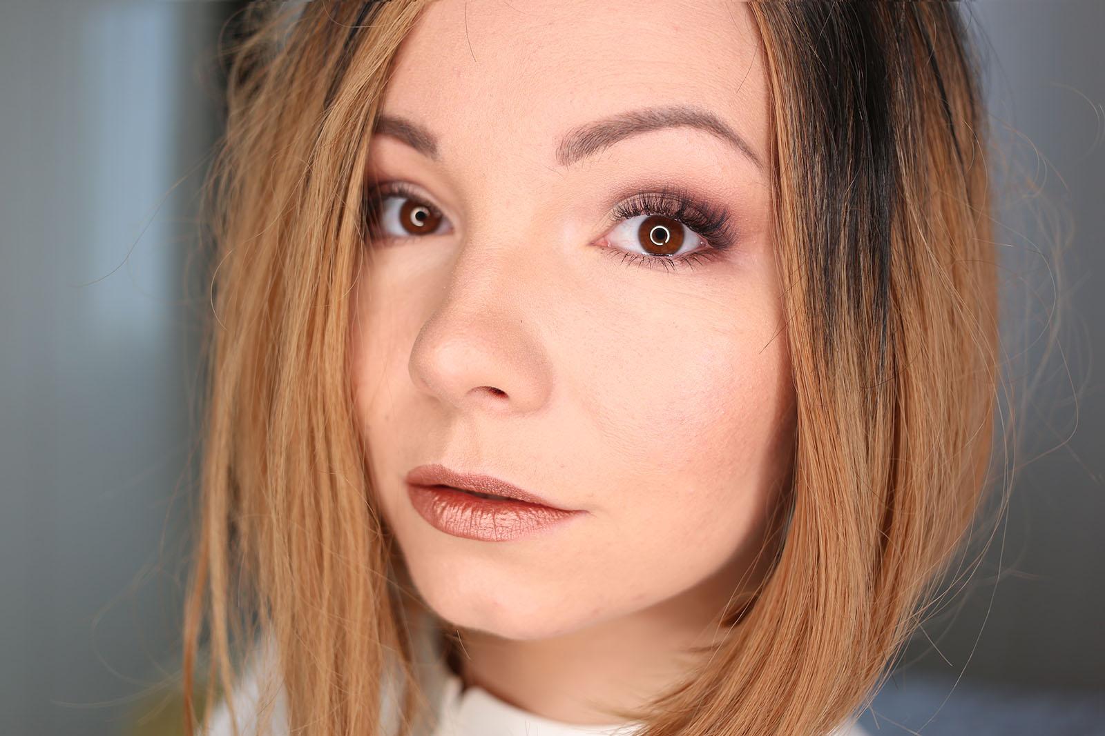 makijaz paletka eveline