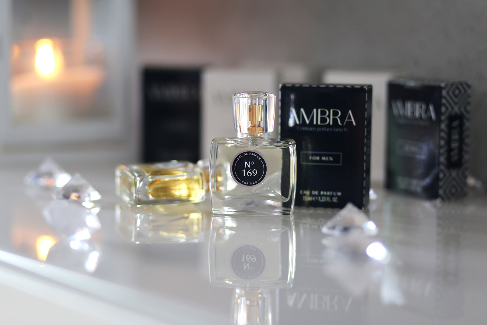 perfumy ambra opinie