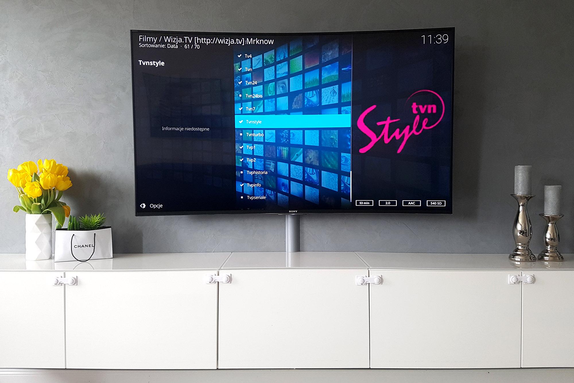 polska telewizja online
